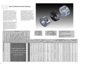 OEP Couplings Product Selection Field Guide - 10
