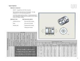OEP Couplings Product Selection Field Guide - 11
