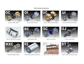 OEP Couplings Product Selection Field Guide - 2