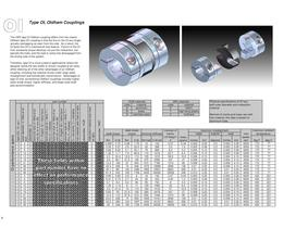 OEP Couplings Product Selection Field Guide - 6