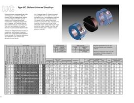 OEP Couplings Product Selection Field Guide - 8