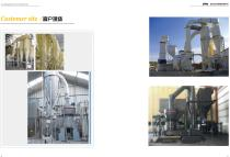 MTM Series Medium-speed Grinding Mill For Stone and Ore - 6