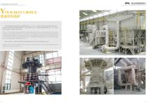SBM LUM Series Vertical Mill for Stone and Ore - 8