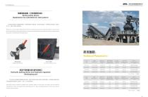 SBM PFW Series Impact Crusher for Stone and Ore - 5