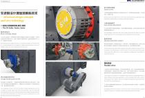 SBM S5X Vibrating Screen for Stone and Ore - 3