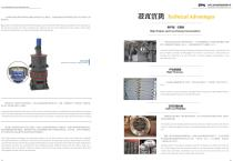 SBM SCM Ultrafine Grinding Mill for Stone And Ore - 4
