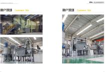 SBM SCM Ultrafine Grinding Mill for Stone And Ore - 6