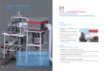 VU Tower-like Sand-making System - 3