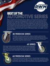 Automotive Brochure - 2