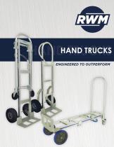 Hand Truck - 1