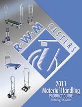 Handtrucks & Carts Brochure