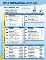 Handtrucks & Carts Brochure - 4
