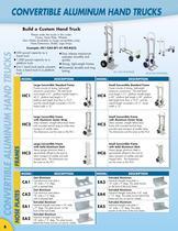 Handtrucks & Carts Brochure - 6
