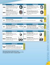 Handtrucks & Carts Brochure - 7