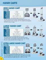 Handtrucks & Carts Brochure - 8