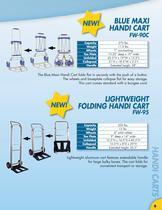 Handtrucks & Carts Brochure - 9