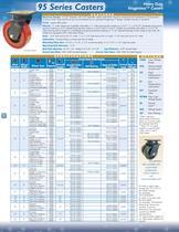 Heavy Duty Casters Brochure - 10