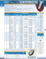Heavy Duty Casters Brochure - 5