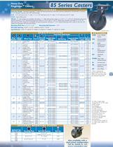 Heavy Duty Casters Brochure - 9