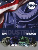 Industrial Caster Brochure