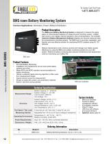 BMS-icom Battery Monitoring System