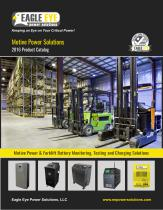 Eagle Eye Motive Power Catalog