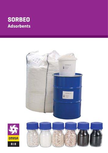 SORBEO Adsorbents