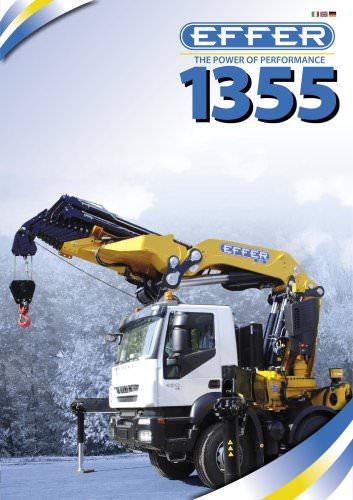 EFFER 1355 9S CROSSTAB