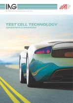 Catalog Test Cell - 1