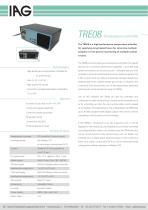 TRE-Temperature controllers - 2