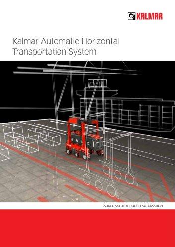 Automated Horizontal Transportation Systems