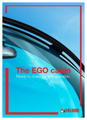 The Ego Cabin