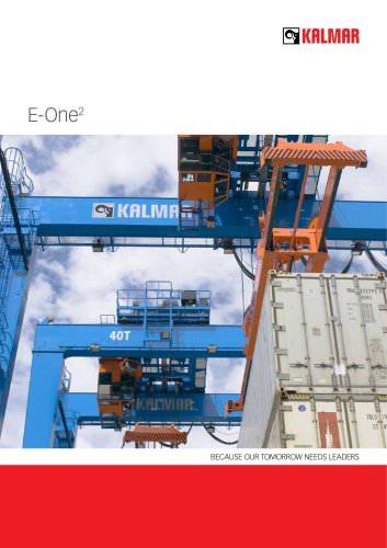 Kalmar RTG smartpower