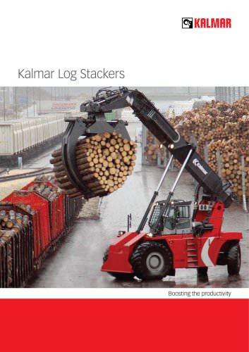 Logstackers