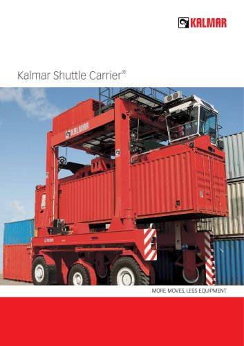 Shuttle Carrier