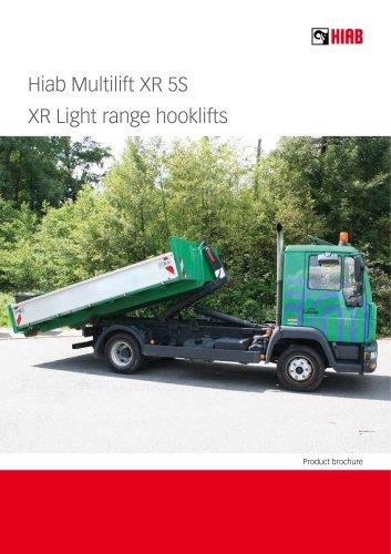 XR 5S