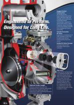 High Performance Air Operated Diaphragm Pumps - 2
