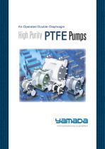 High Purity PTFEPumps - 1
