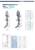 Printing Ink Supply Pumps - 11