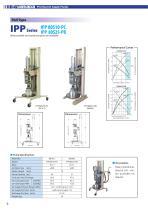 Printing Ink Supply Pumps - 12