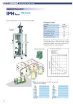 Printing Ink Supply Pumps - 14