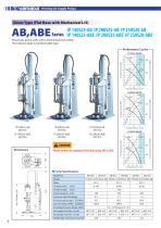 Printing Ink Supply Pumps - 6