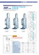 Printing Ink Supply Pumps - 7