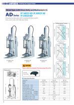 Printing Ink Supply Pumps - 8
