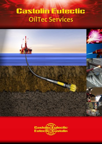 Castolin Eutectic OilTec Services