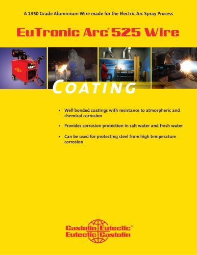 EuTronic® Arc 525 AS