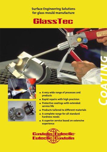 GlassTec Brochure
