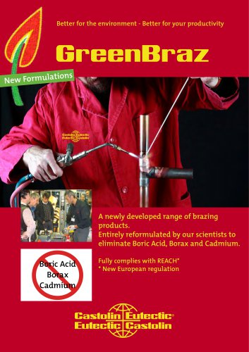 GreenBraz-brazing