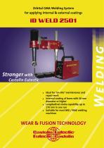 ID WELD 2501 - 1