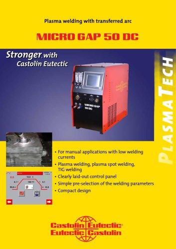 MICRO GAP 50 DC